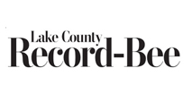 Lake County Record-Bee logo