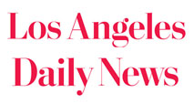 Los Angeles Daily News logo