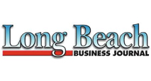 Long Beach Business Journal logo