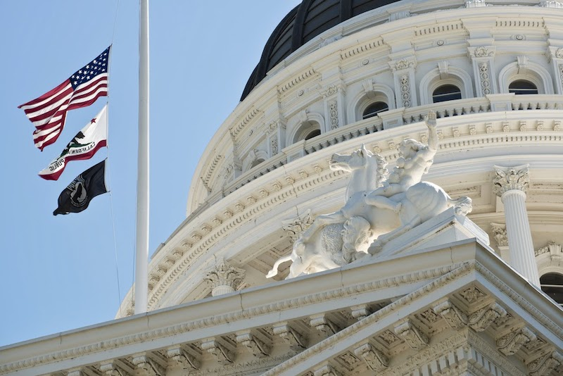 Why California Senate Bill 145 is Misguided and Unnecessary